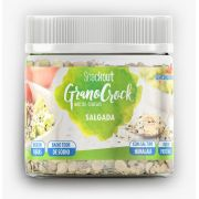 Granocrock Salgada Mix de Cereais Snackout 220g