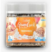 Granocrock Tradicional Mix de Cereais Snackout 220g