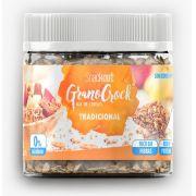 Granocrock Tradicional Mix de Cereais Snackout 220g