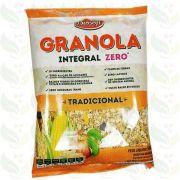 Granola Tradicional Integral Zero Biosoft 230g