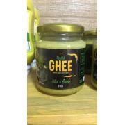 Manteiga Ghee alho e salsa 190g - Maná