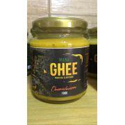 Manteiga Ghee Chimichurri 190g - Maná