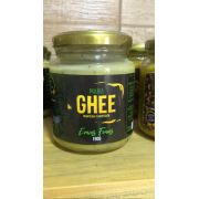 Manteiga Ghee Ervas finas 190g - Maná