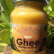 Manteiga Ghee Rosário