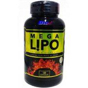 Mega Lipo 120 Cápsulas 300mg -  NUTRIEXTRATUS