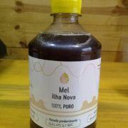 Mel Ilha Nova 100% Puro- 700g