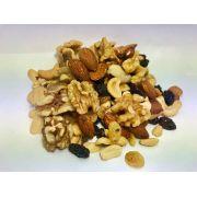 Mix de Amêndoas e Frutas 250g