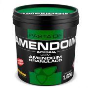 Pasta de Amendoim Integral c/ Granulado 1kg - Mandubim