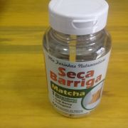 Seca Barriga Matcha 18 ingredientes c/ 60 Cápsulas 500mg- 4 Elementos