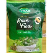 Snacks Integrais Ervas Finas 60g - VITAO
