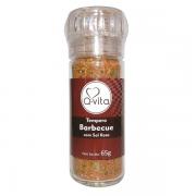 Tempero Barbecue com Sal Rosa 65g