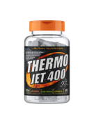 Thermo Jet 120 Cápsulas 400mg LAUTON NUTRITION