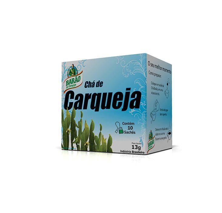 Chá de Carqueja 13g