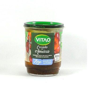 Cocada c/ Ameixa Vitao 200g