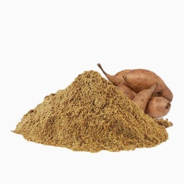 Farinha de batata doce 100% Pura