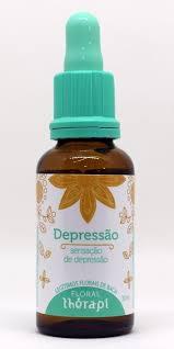 Floral Thérapi - Depressão 30ml