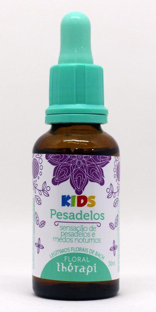 Floral Thérapi Kids - Pesadelos e Medos Noturnos 30ml