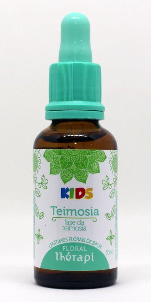 Floral Thérapi Kids - Teimosia 30ml