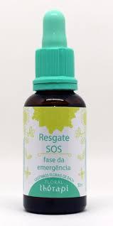Floral Thérapi - Resgate SOS 30ml