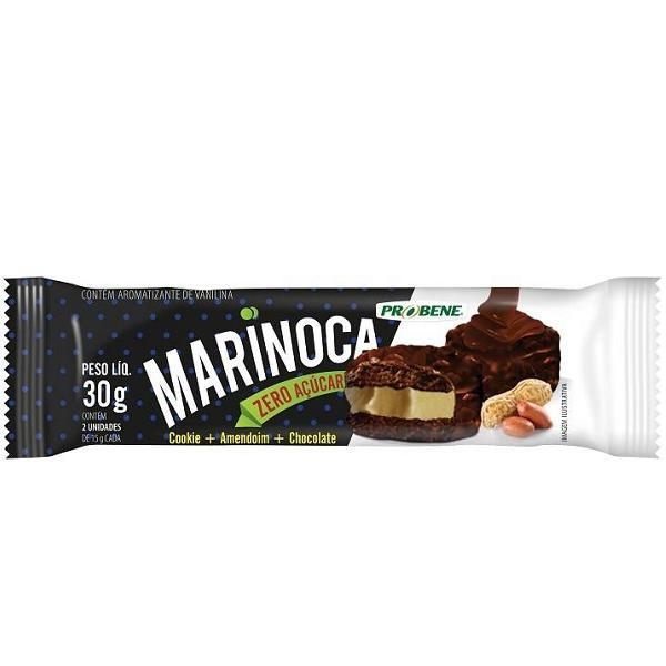 Marinoca Zero Açúcar Tradicional 30g