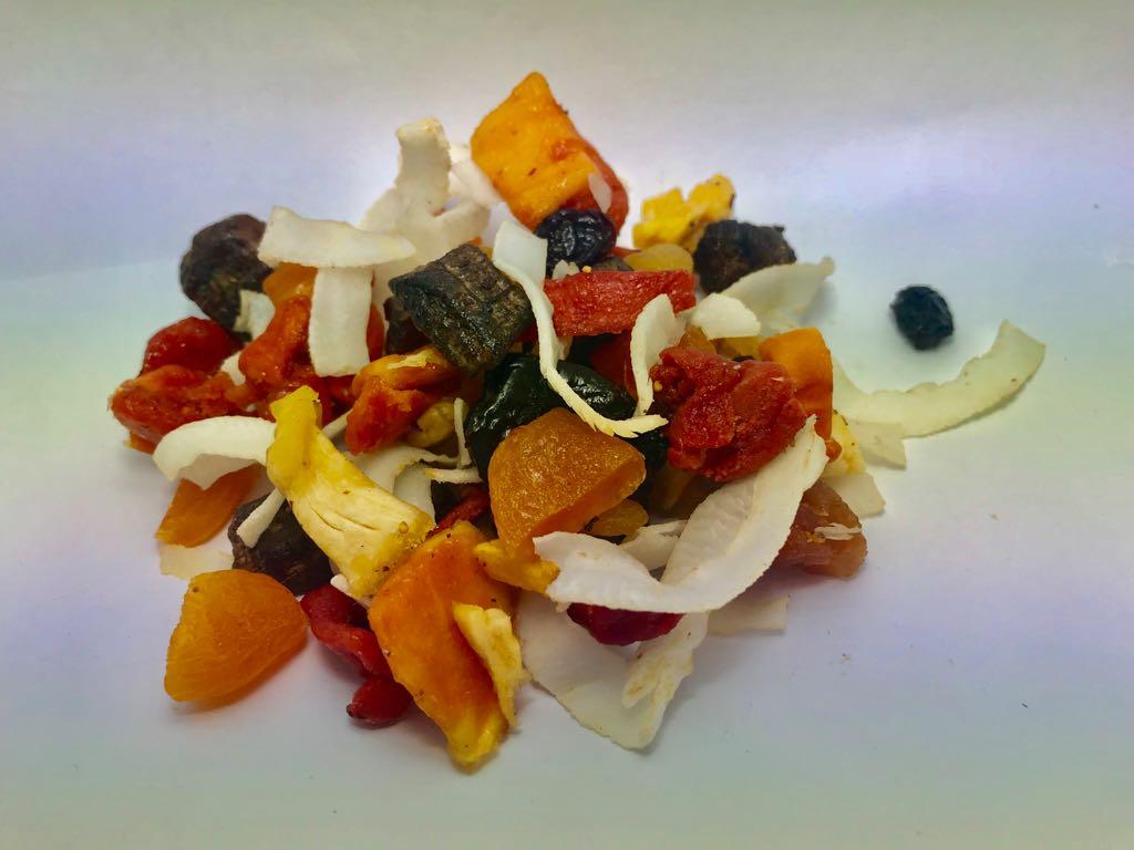 Mix de Frutas 250g