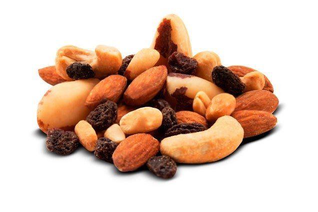 Mix de Nuts oleaginosas