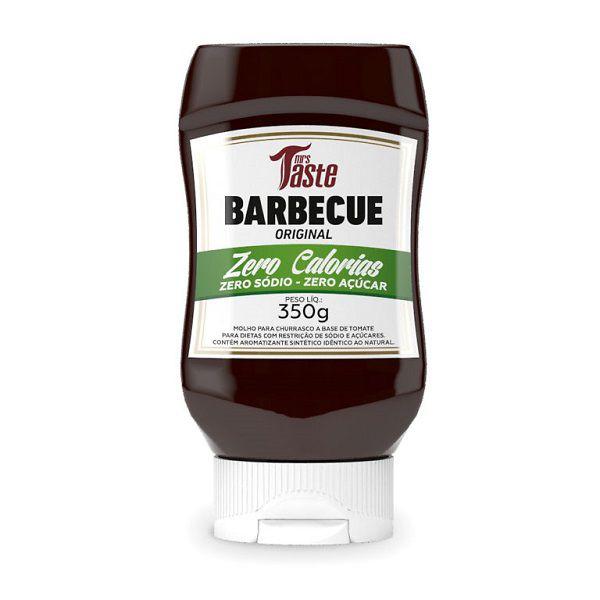 Molho Barbecue Taste 350g