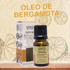 Óleo vegetal de Bergamota 10ml - Flora Pura