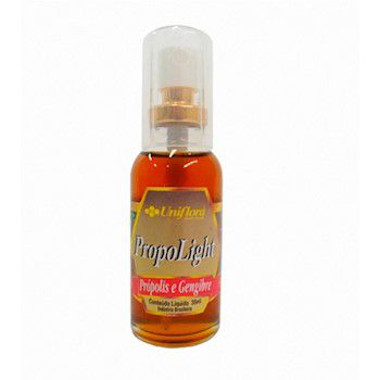 Propolight Própolis e Gengibre  Spray Uniflora 35 ml