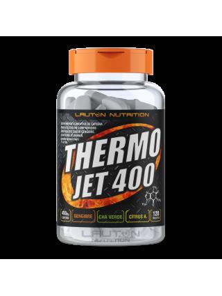 Thermo Jet 120 Cápsulas 400mg LAUTON NUTRITION