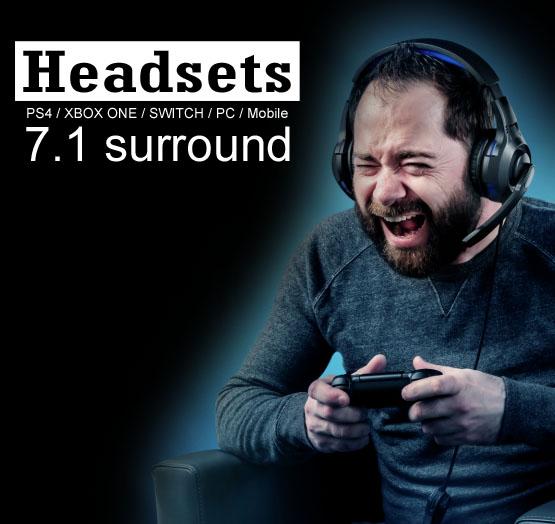 os melhores headsets com garantia de 3 anos
