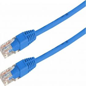 Cabo de Rede - Patch Cord CAT5e - 5 Metros