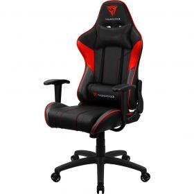 Cadeira Gamer - EC3 - Vermelha - THUNDERX3