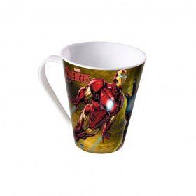 Caneca 360 ml | Avengers - Homem de Ferro