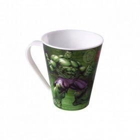 Caneca 360 ml | Avengers - Hulk