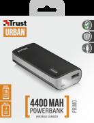 Carregador Portátil - Powerbank 4400mAh - Trust
