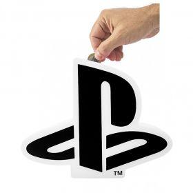 Cofre Playstation Logo
