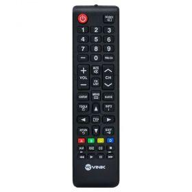 Controle Remoto TV Samsung TV LCD/LED/PLASMA AA59-00605A
