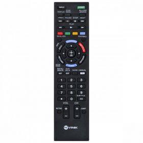 Controle Remoto TV Sony Smart TV RM-YD101