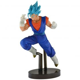 Dragon Ball - Action Figure - Flight Fighting - Vegito Blue