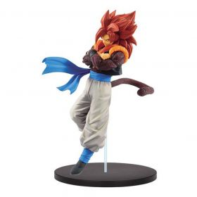 Dragon Ball - Action Figure - GOGETA 4