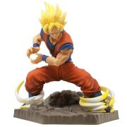Dragon Ball - Action Figure - Goku Absolute Perfection