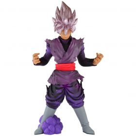 Dragon Ball - Action Figure - Goku Black Rose