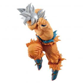 Dragon Ball - Action Figure - Goku Instinto Superior Special