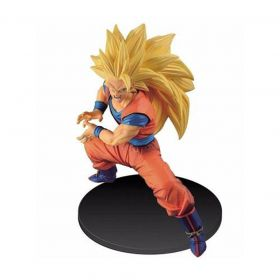 Dragon Ball - Action Figure - Goku Saiyajin 3 Special