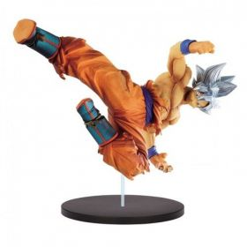 Dragon Ball - Action Figure - Goku Ultra Instinto - Goku FES
