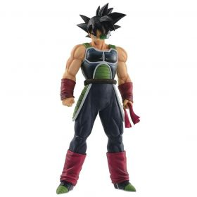 Dragon Ball - Action Figure - Grandista - Bardock