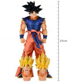 Dragon Ball - Action Figure - Legend Battle - Goku Super Saiyajin