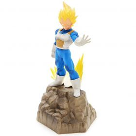 Dragon Ball - Action Figure - Vegeta Absolute Perfection