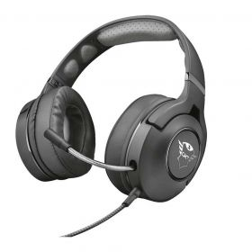 Headset Gamer Trust GXT 420 RATH - PS4 / XBOX ONE / SWITCH / PC